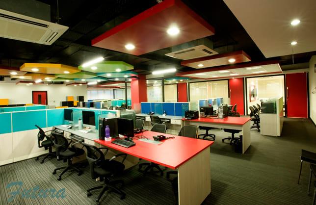 Best Interior Designers In Chennai Office