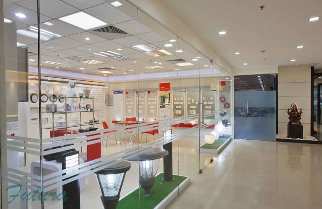 Futura interior provides office interior decorators for Interior design online courses in chennai