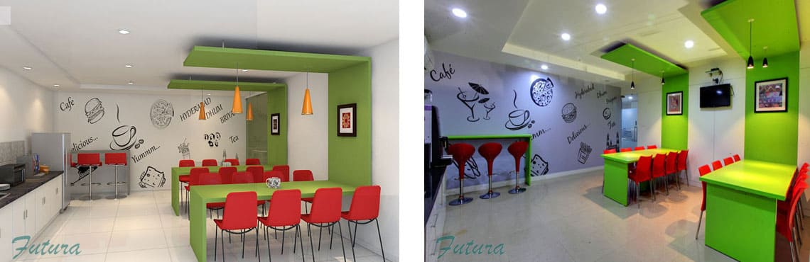 Office Interior Designers Designing In Chennai Architecture Turnkey