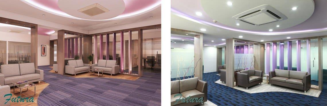 Office Interior Designers / Designing In Chennai, Office Interior  Architecture In Chennai, Office Turnkey